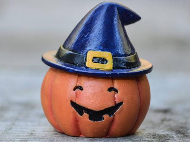 Halloweeni: idee e decorazioni per la casa